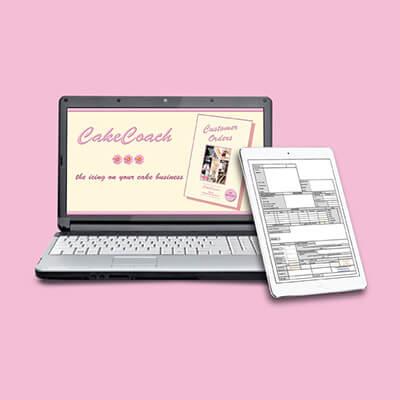 cake-order-book